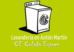 lavandería autoservicio en Madrid centro, junto a la calle Atocha y Antón Martín